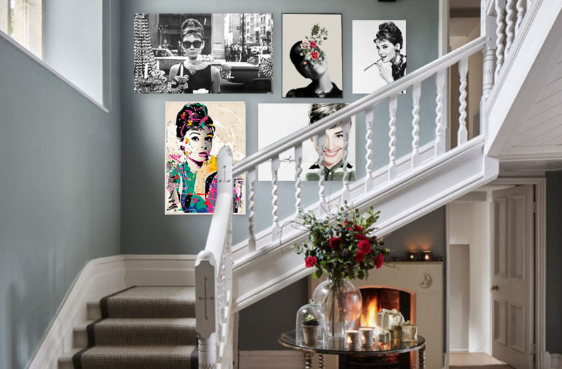 audrey-hepburn-canvas-art
