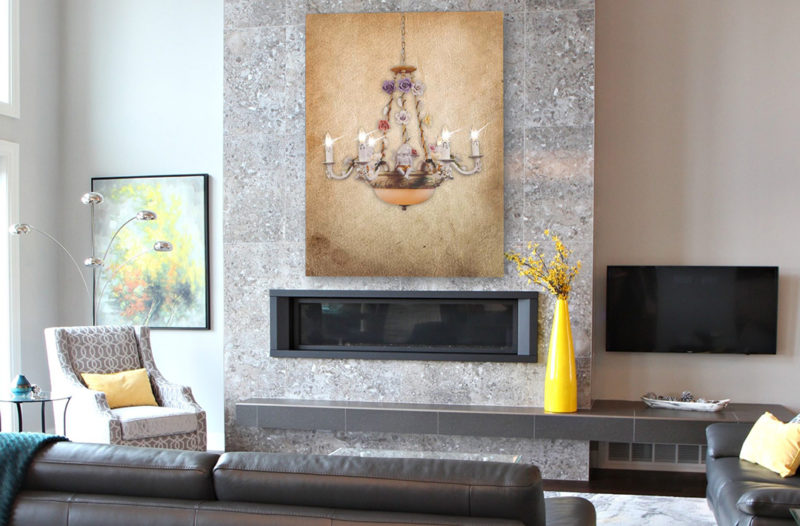 chandelier-canvas-art